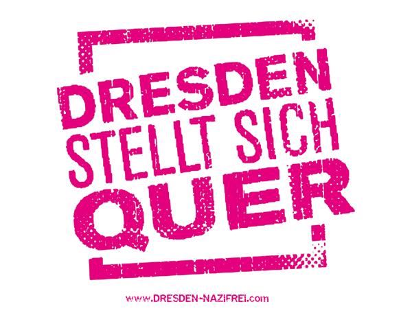 Auf nach Dresden!