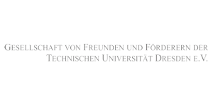 Freunde und Förderer Logo