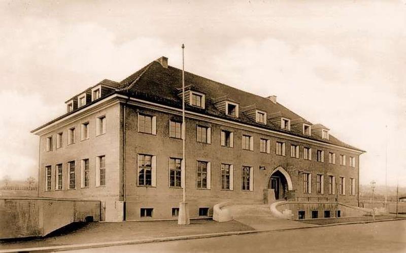 alteMensaHistorischesStudentenhaus