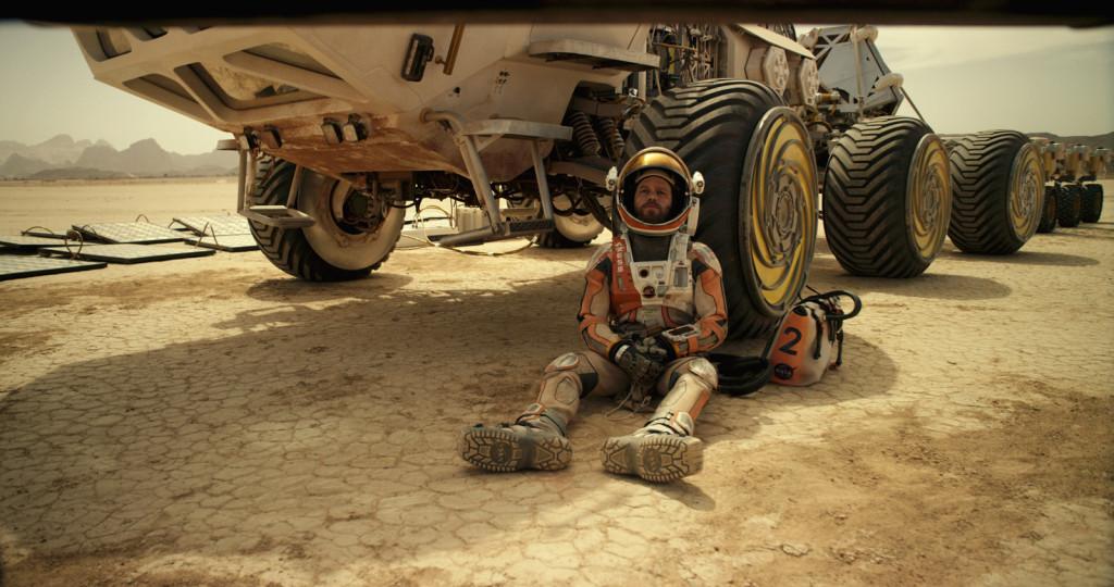 der Marsianer Artikelbild
